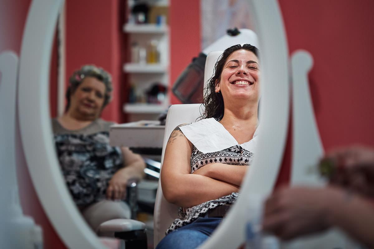 boda peluqueria zaragoza