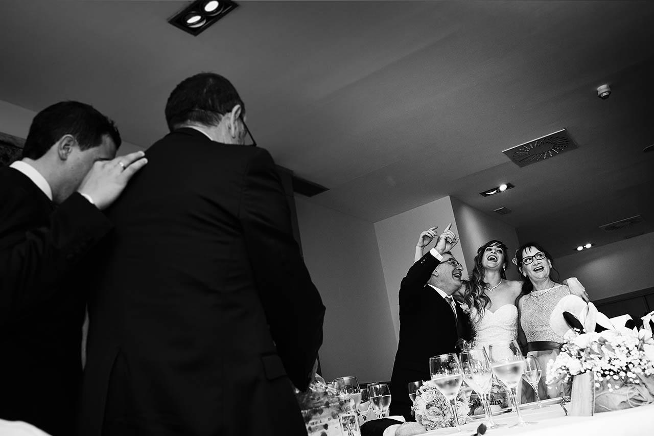 boda Tryp Zaragoza