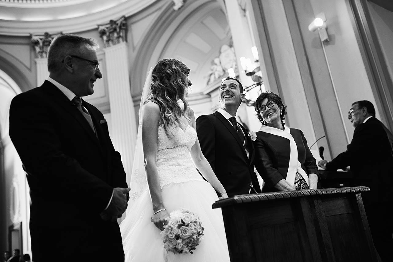 boda Zaragoza San Fernando