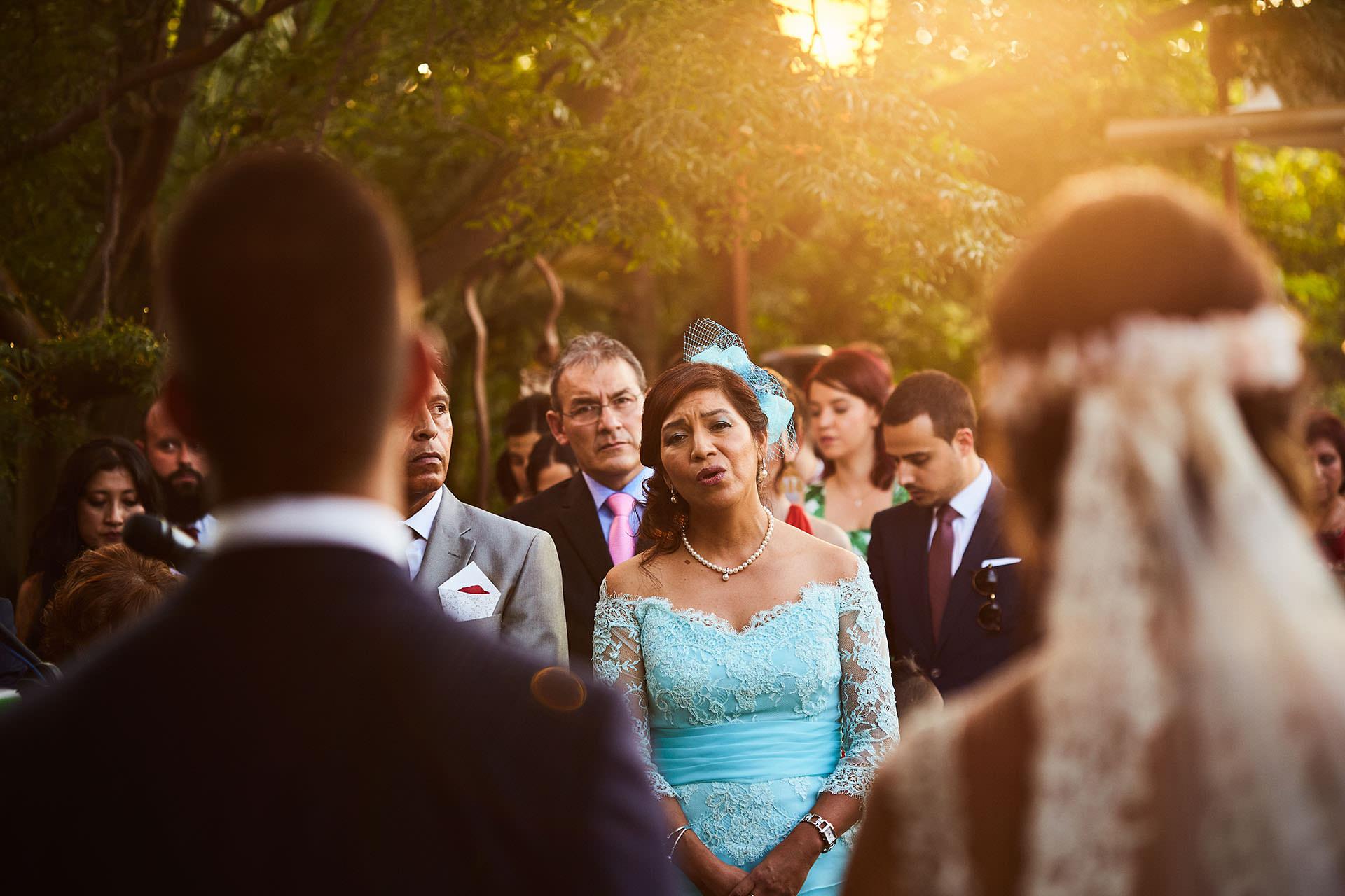 boda cachirulo