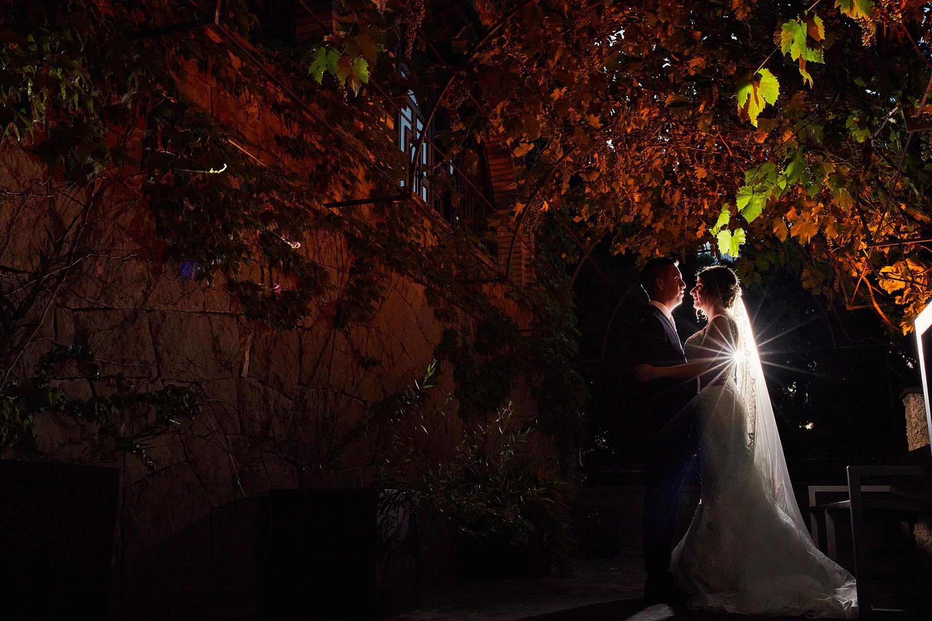 boda en el cachirulo de Zaragoza