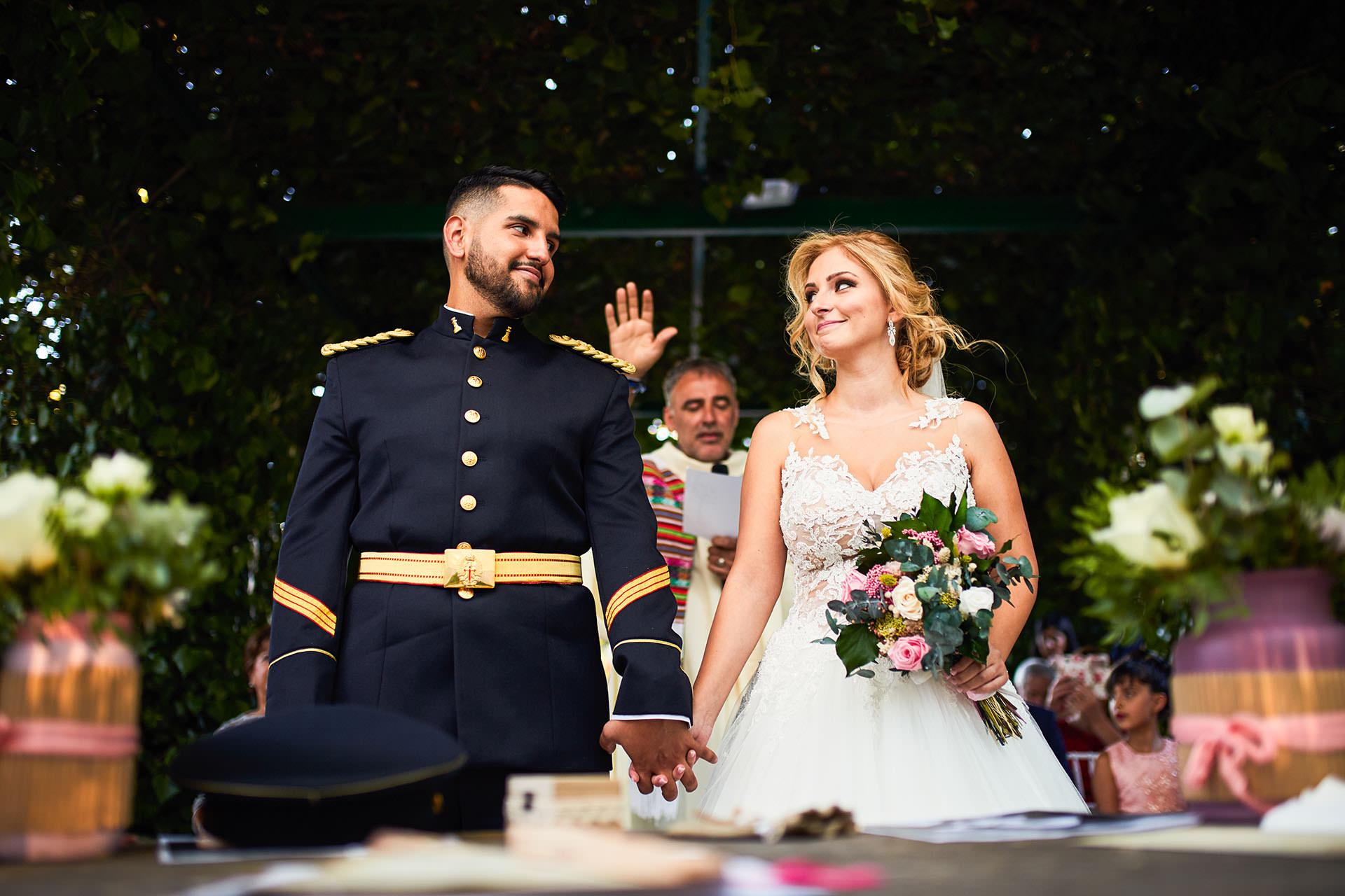boda en torre del pino Zaragoza