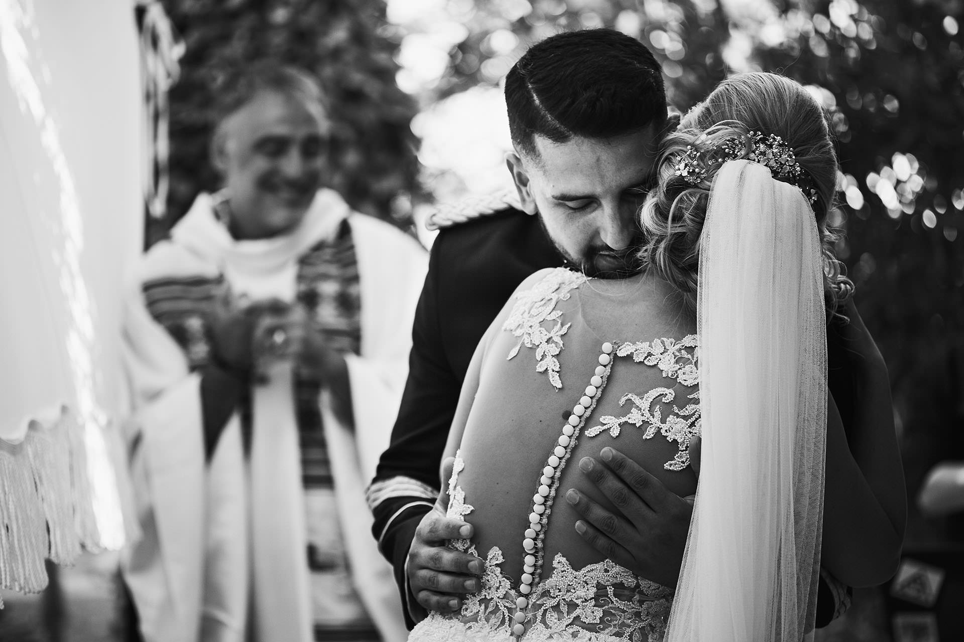 boda en torre del pino