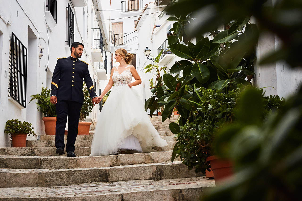 boda frigiliana