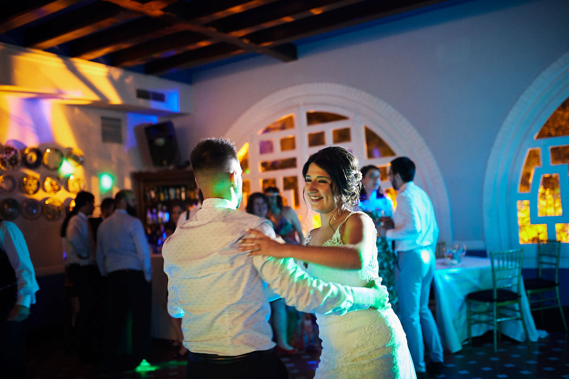 discoteca boda zaragoza cachirulo