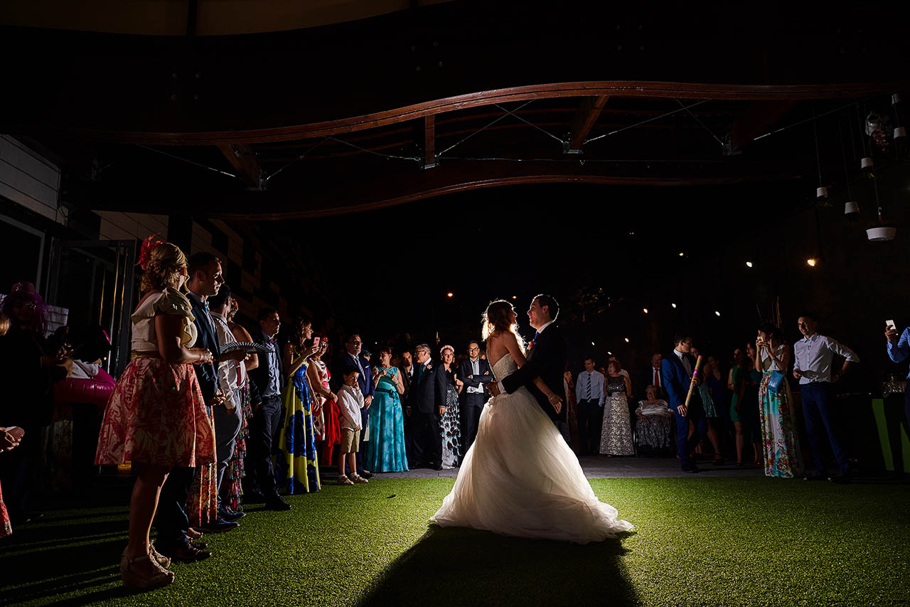 footgrafo de bodas Tryp Zaragoza