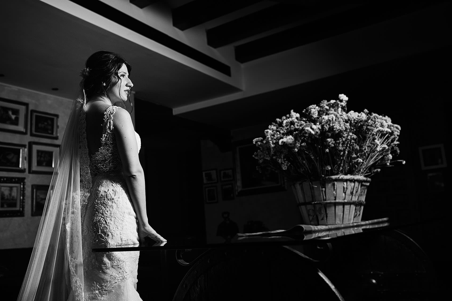 novia boda cachirulo