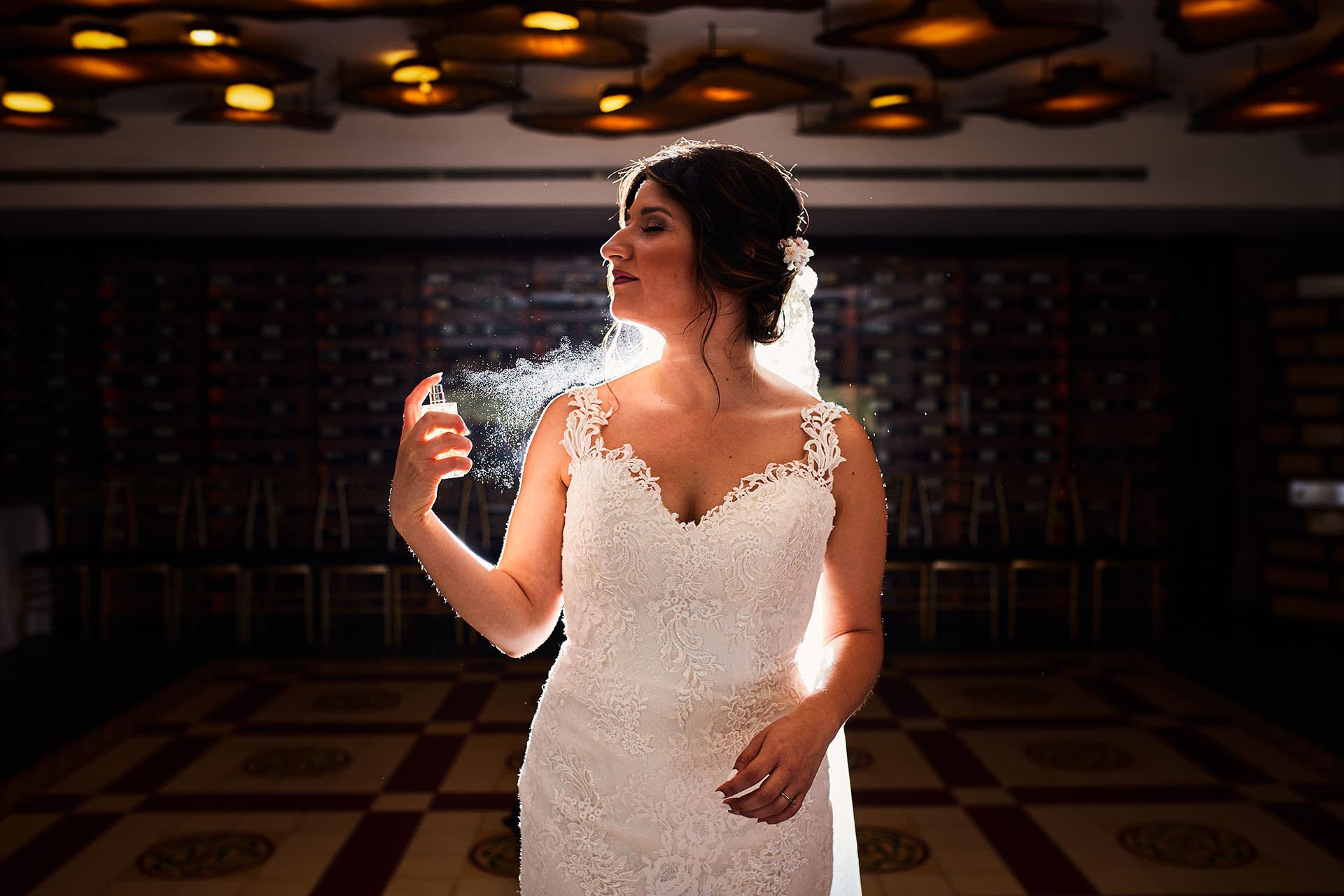novia boda zaragoza
