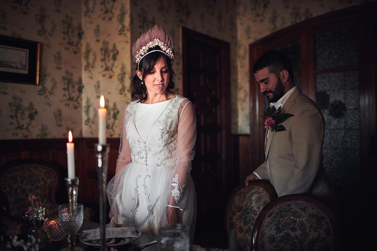 ambientacion bodas Zaragoza