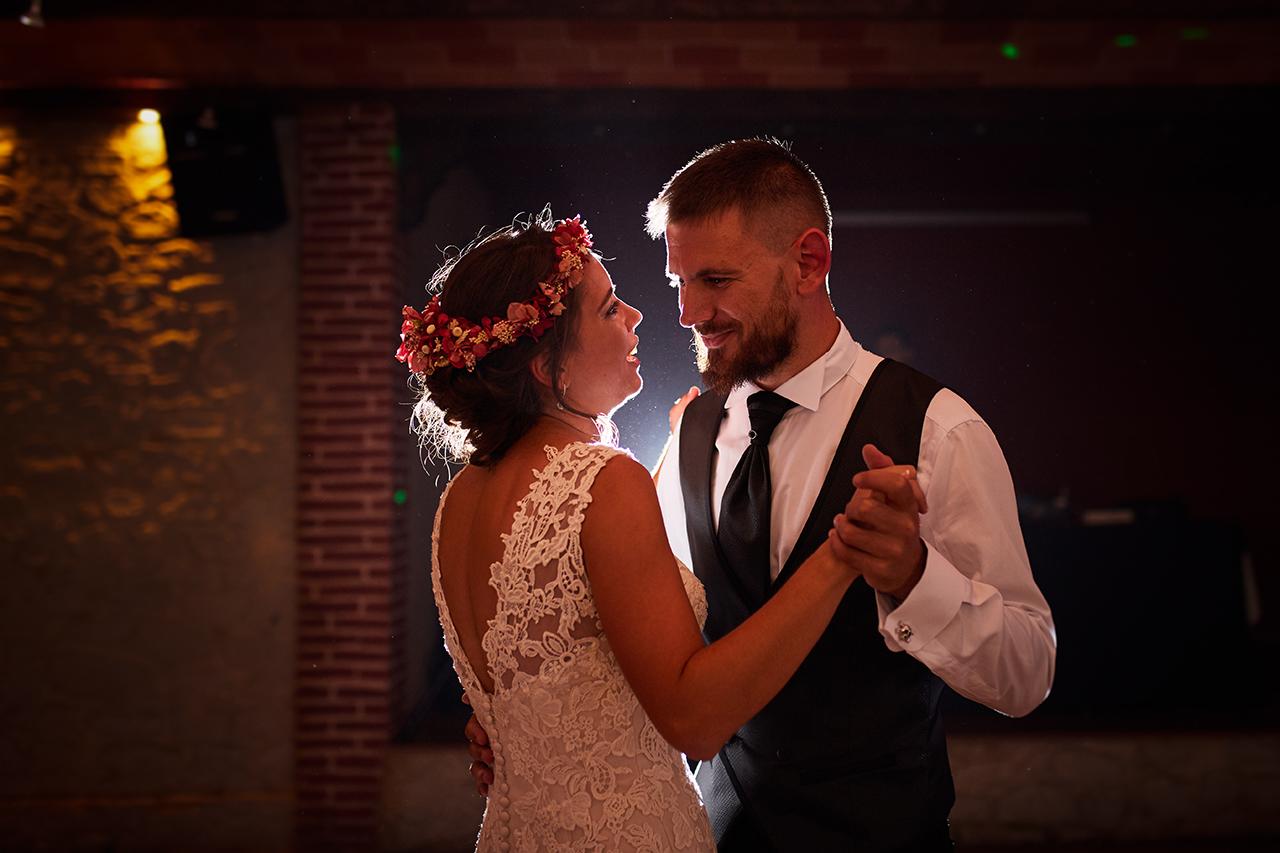 baile de novios ejea luna cinco villas