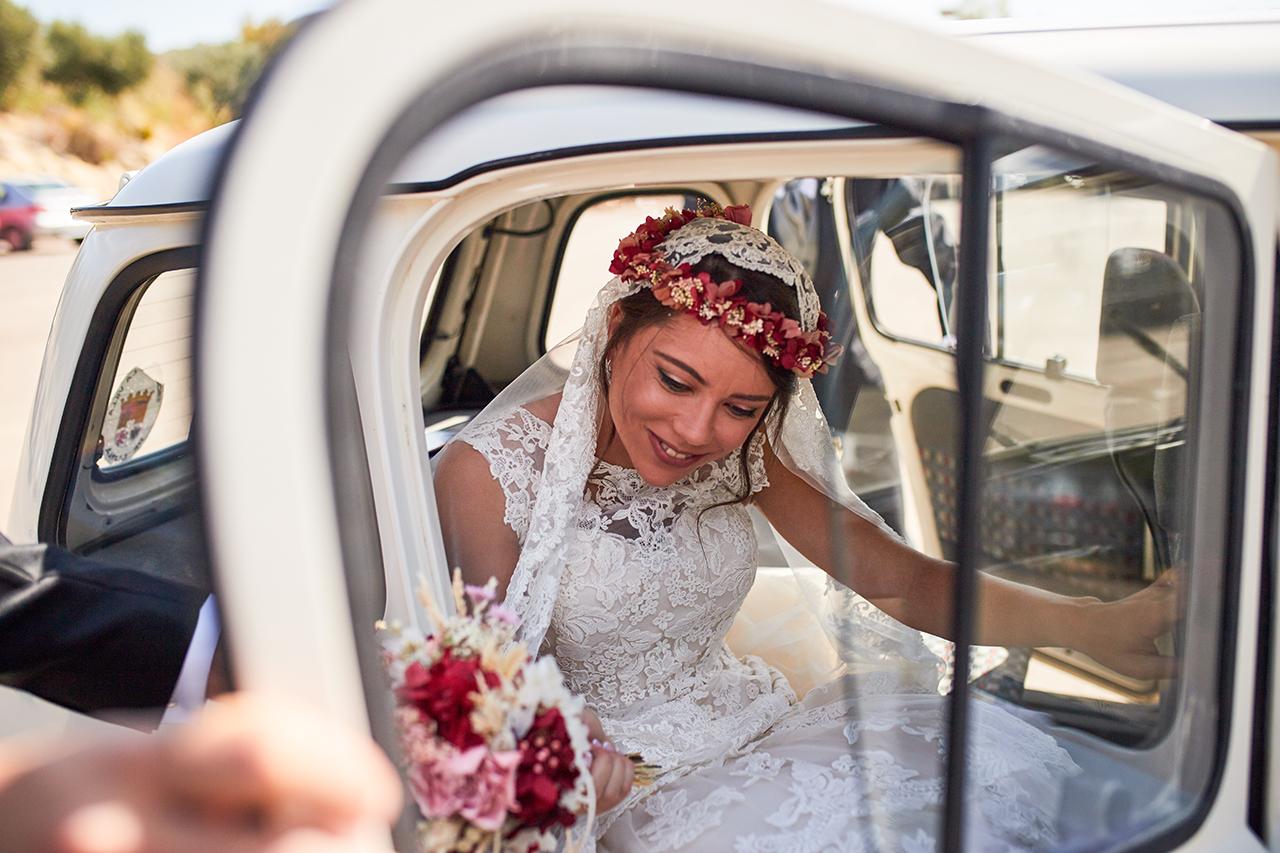 boda el regano
