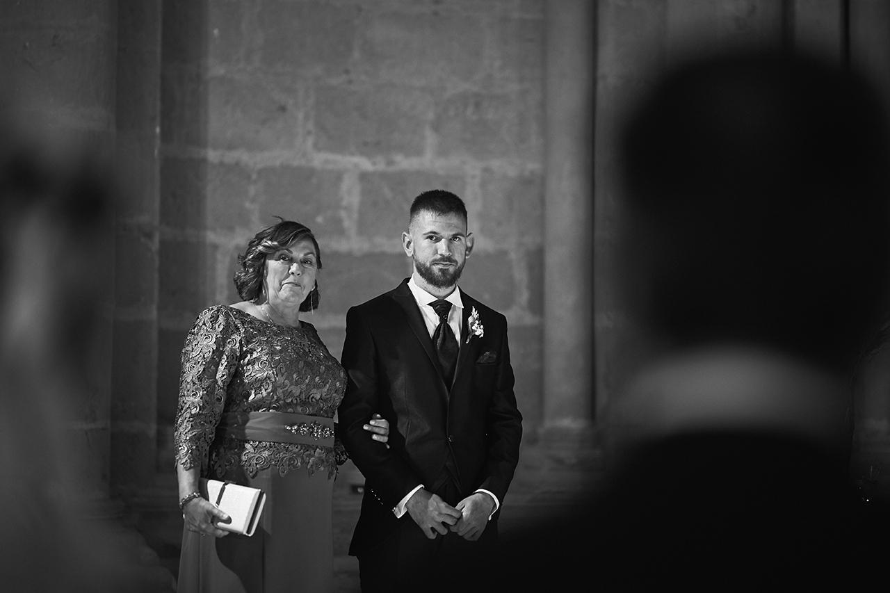 boda en Luna Zaragoza