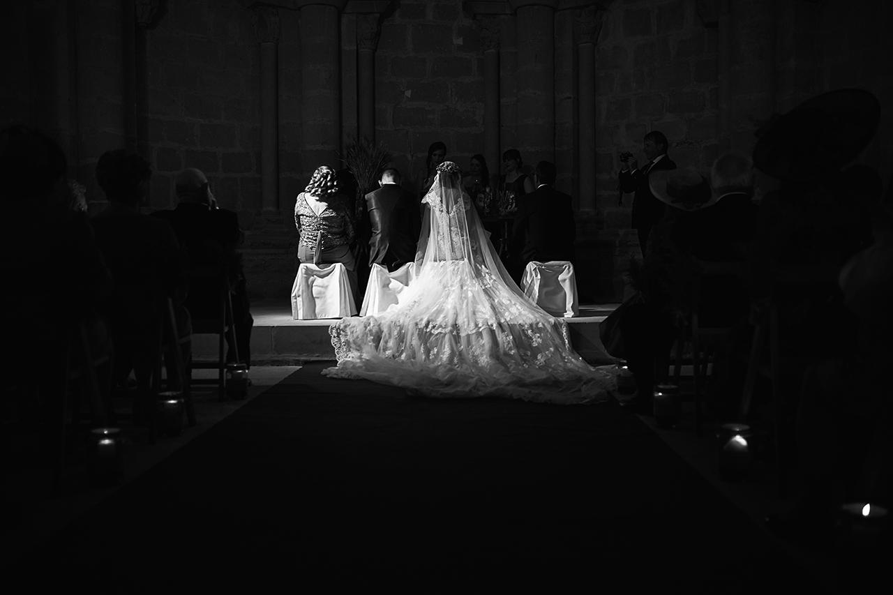 boda en Luna