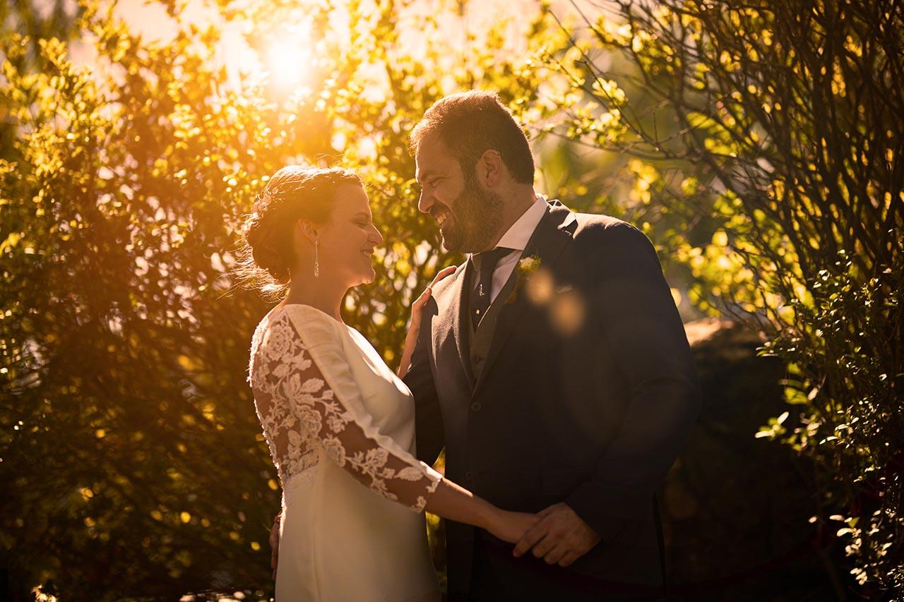 boda en la insula de Barataria Zaragoza