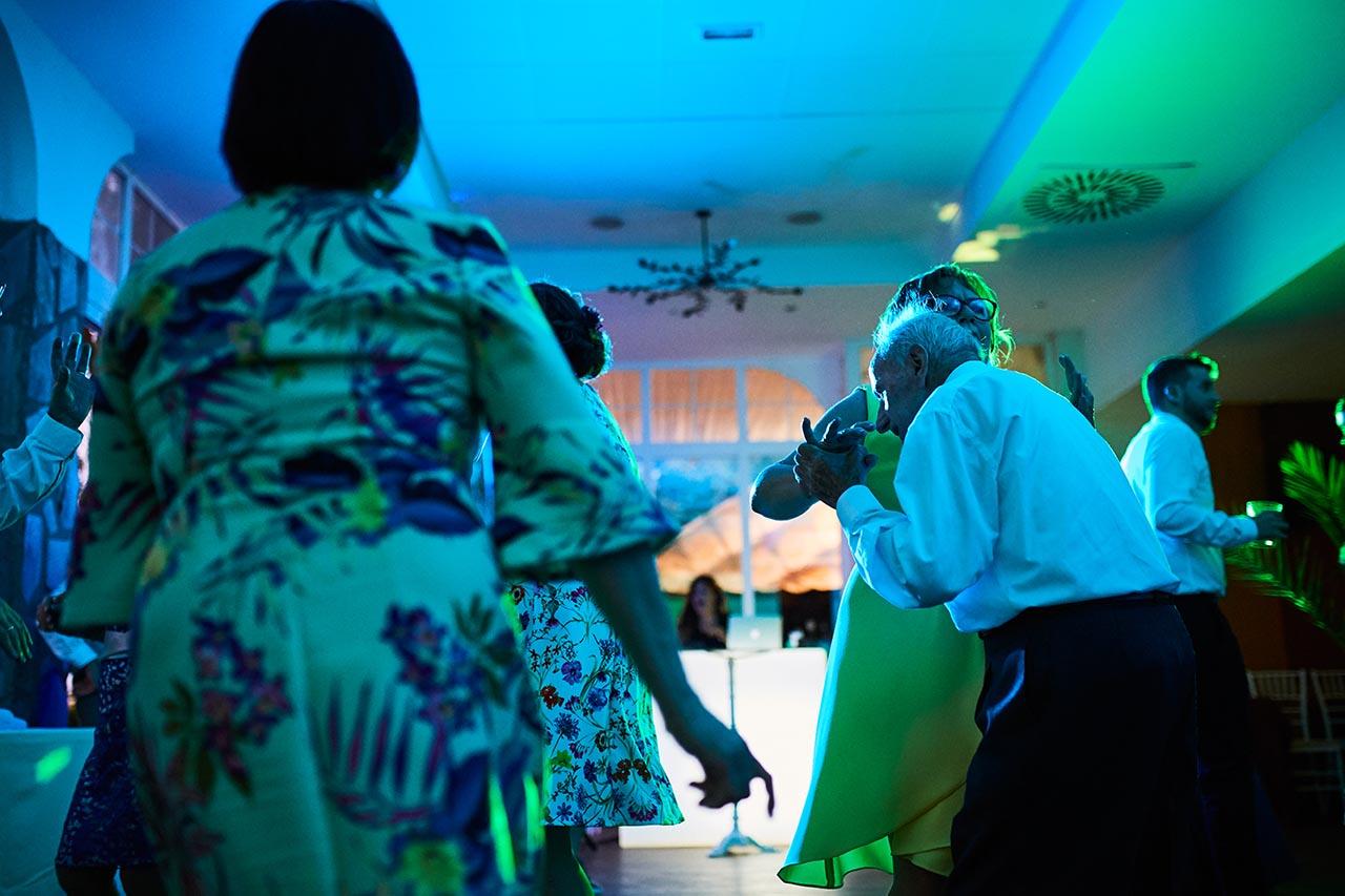 discoteca boda Zaragoza