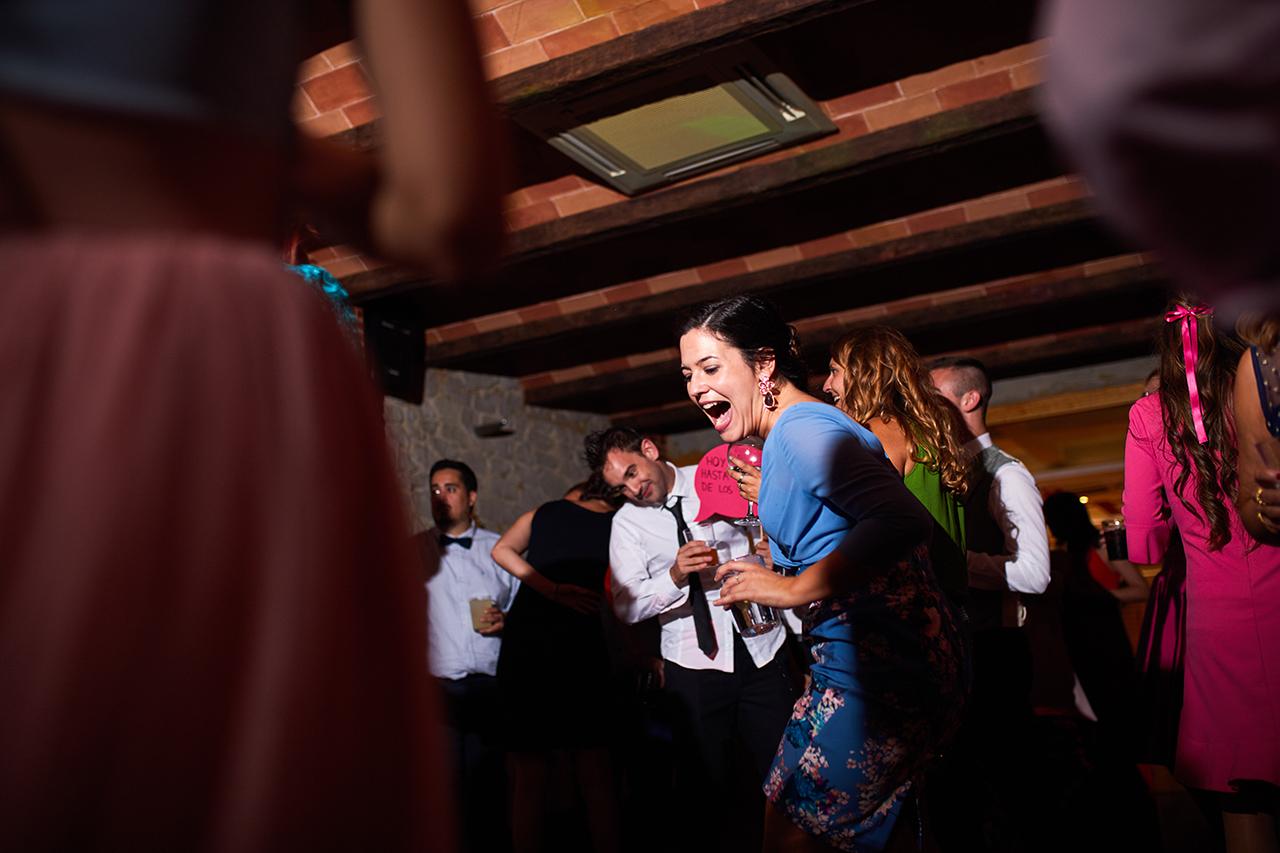 discoteca boda luna ejea cinco villas