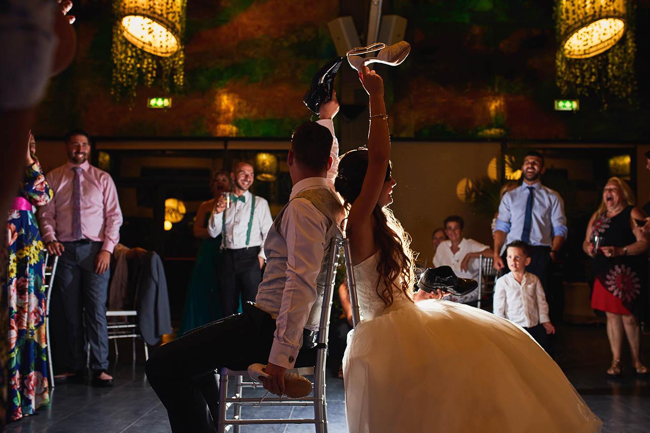 espacio ebro boda Zaragoza