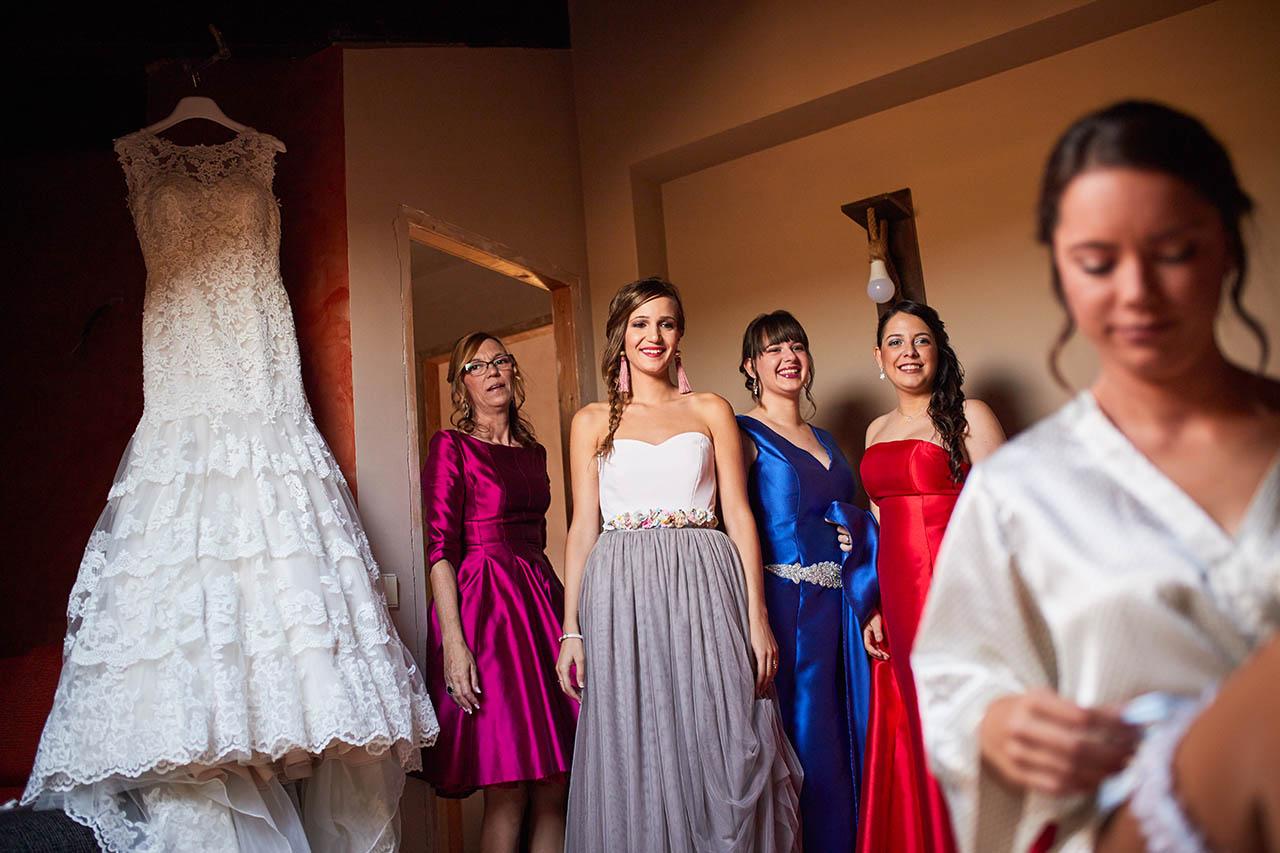 fotografo de boda en Ejea