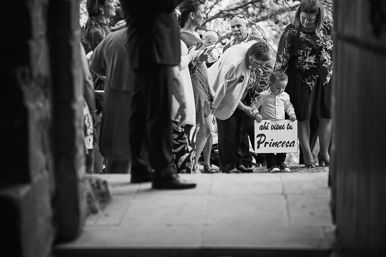 fotografo de bodas cinco villas