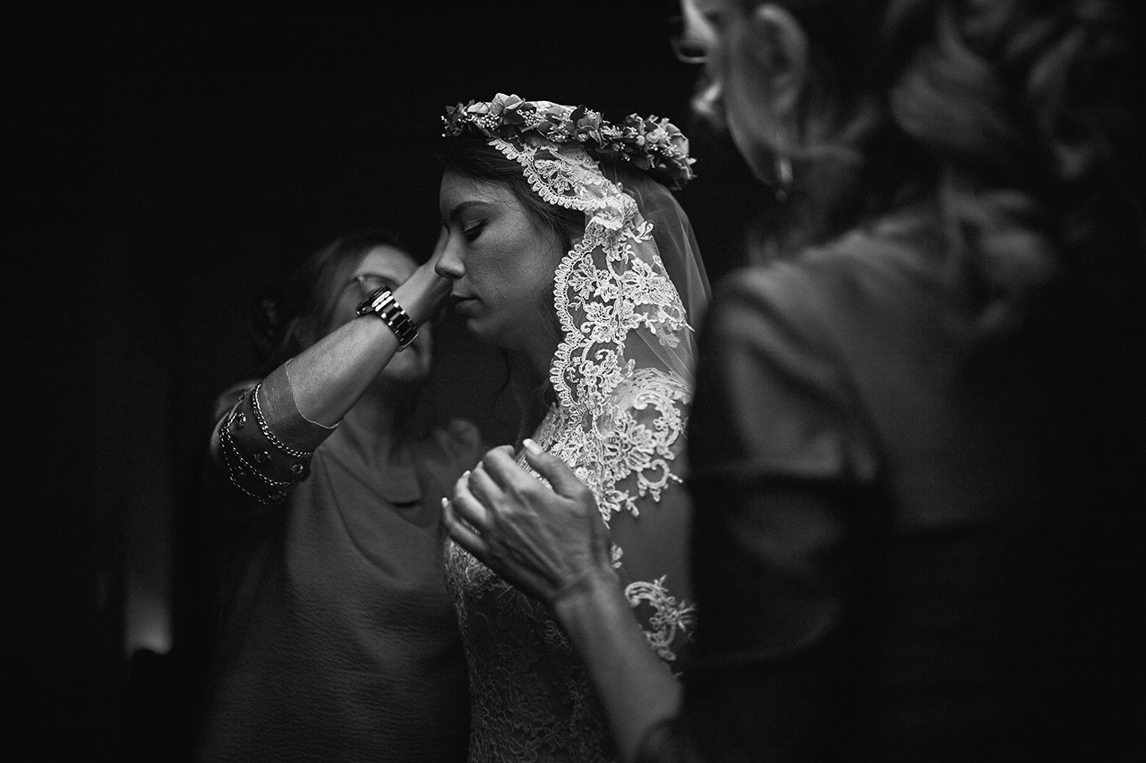 novia boda Zaragoza aragon