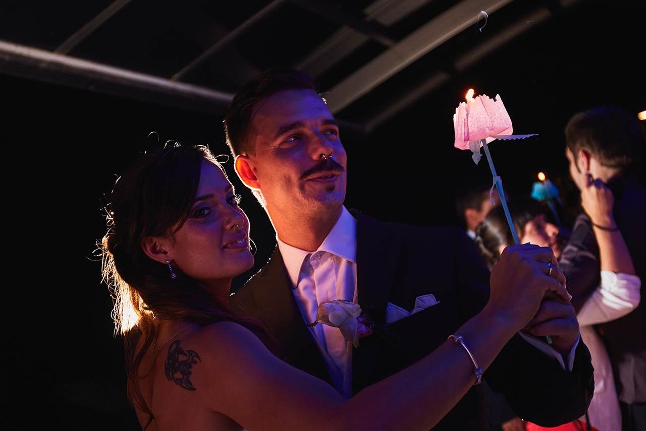 novios espacio ebro boda Zaragoza