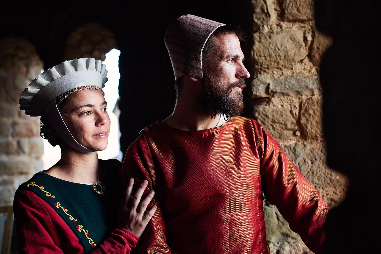 preboda medieval
