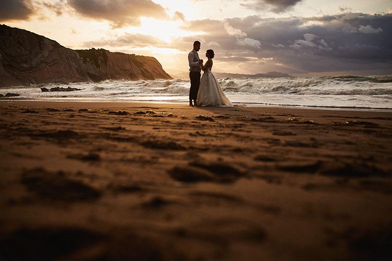 basque wedding photographer