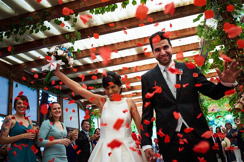boda en sansui