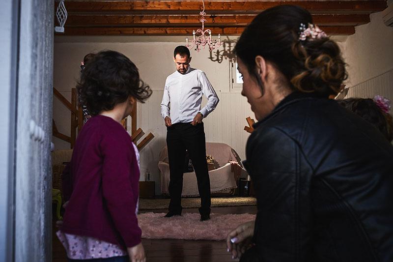 boda familia zaragoza