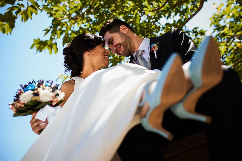 bodas en Zaragoza