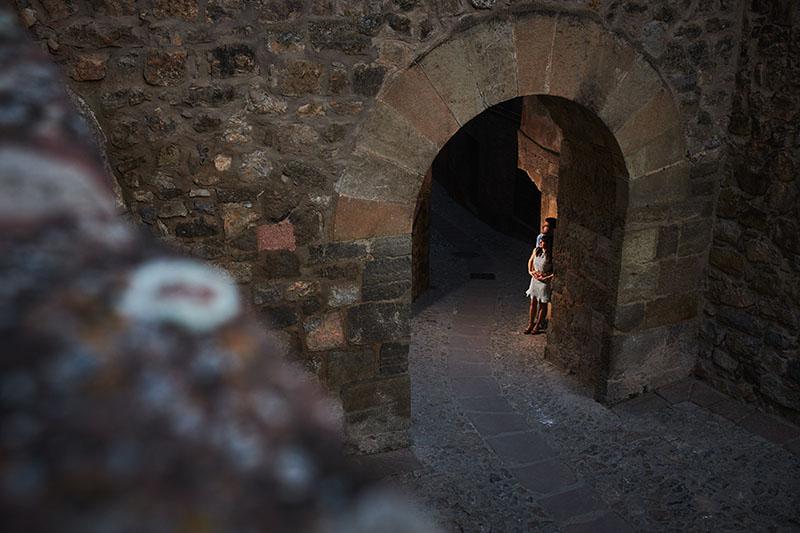 preboda murallas albarracin