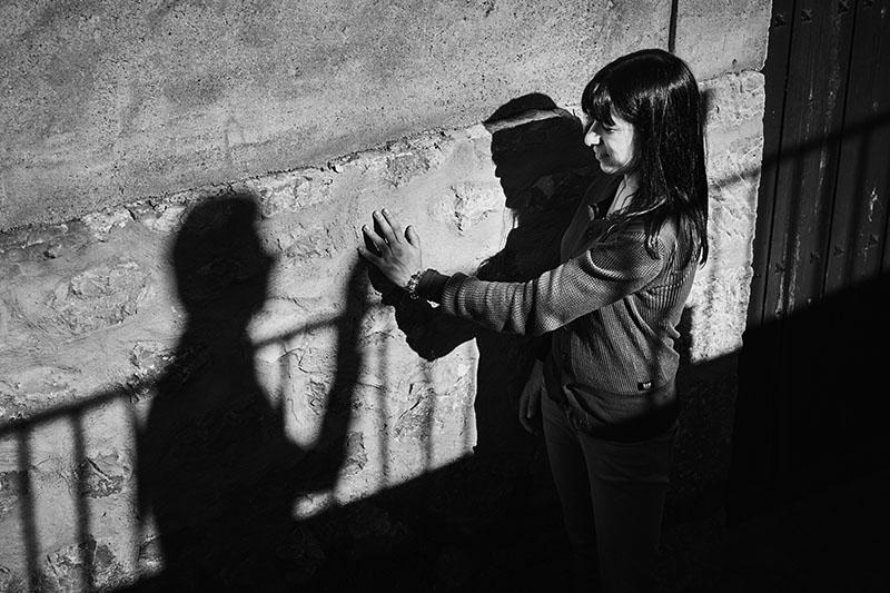 preboda sombras