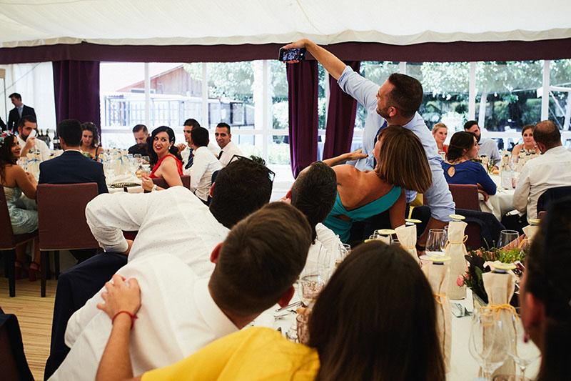 banquete boda tierrabella