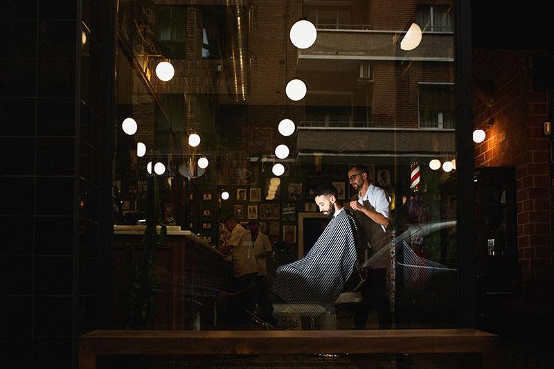 barberia tio jorge