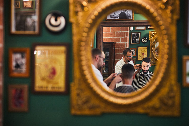 boda barberia tio jorge