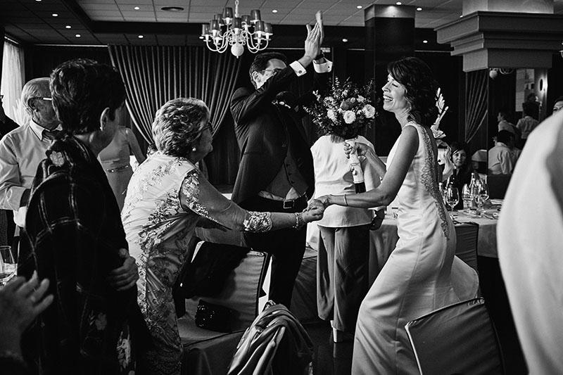 boda zona chic