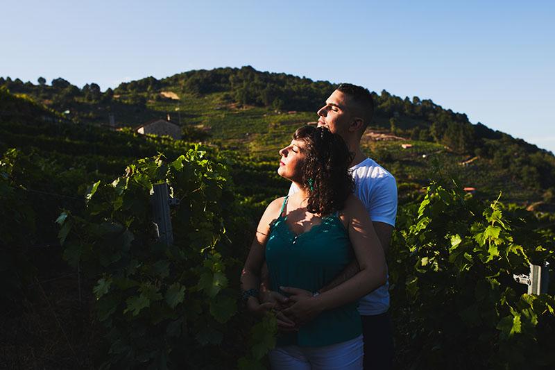 bodas en Via Romana