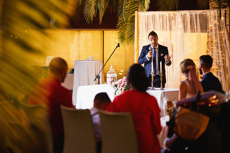 ceremonia boda hiberus
