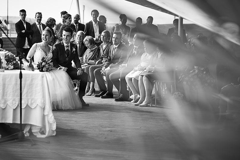 ceremonia de boda hotel hiberus