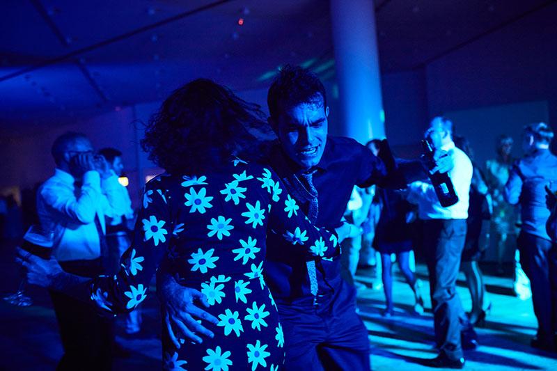 discoteca boda hotel hiberus