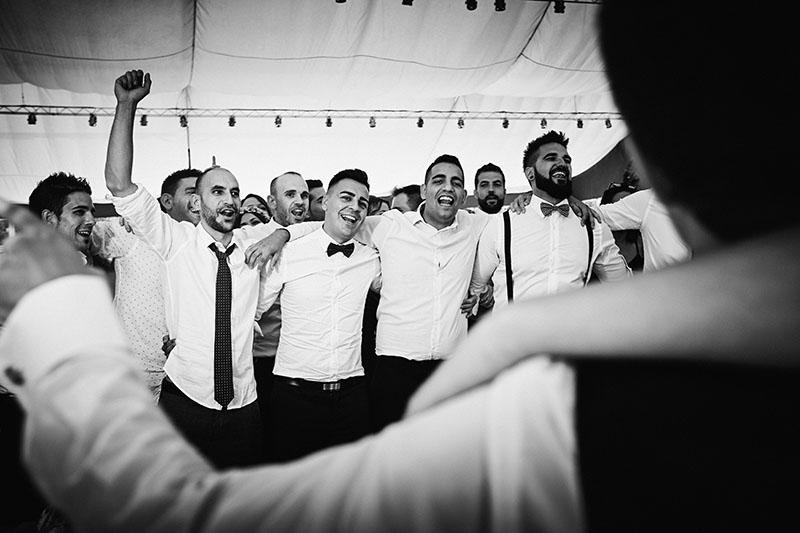 fiesta boda zaragoza