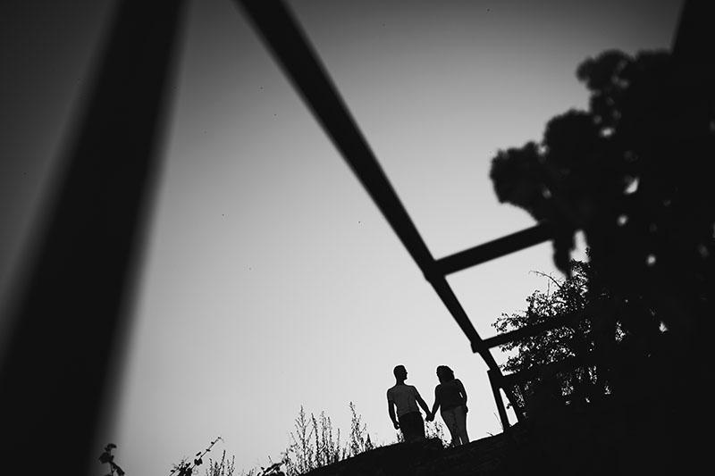 fotografia boda creativa