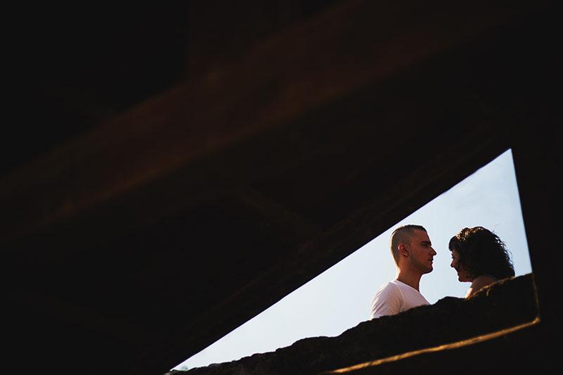fotografo de boda diferente en lugo
