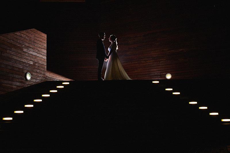 fotografos de boda en Zaragoza hiberus