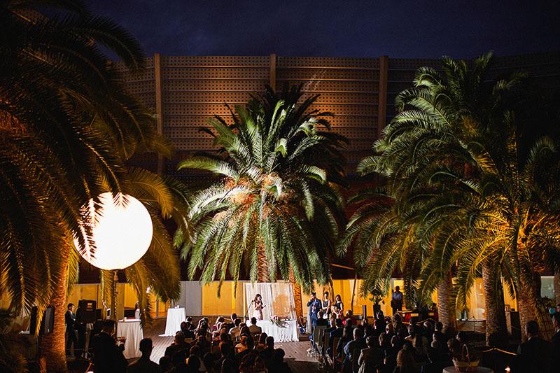 hiberus Zaragoza boda