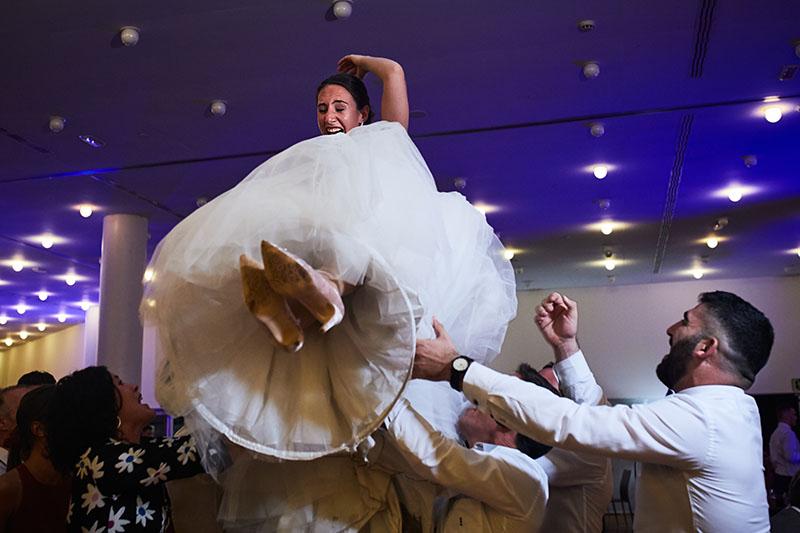 hiberus boda Zaragoza