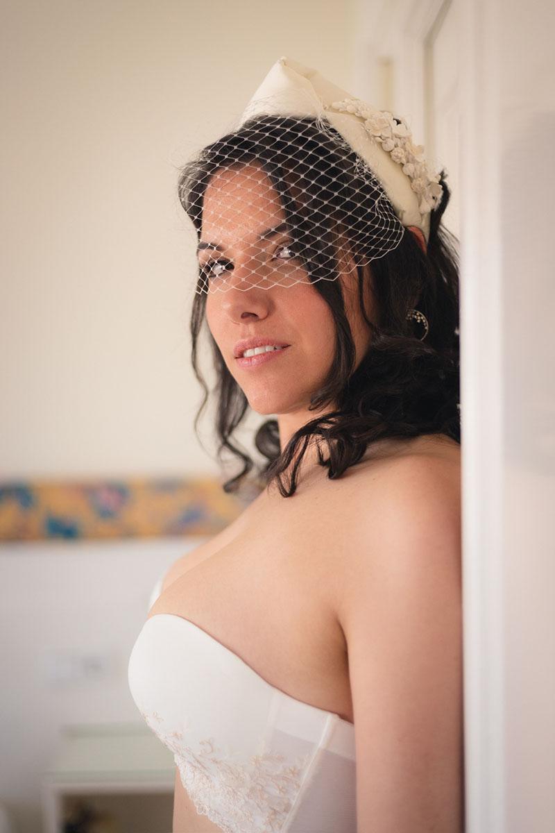 lenceria para novia