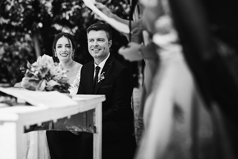 novios boda Tierrabella Zaragoza