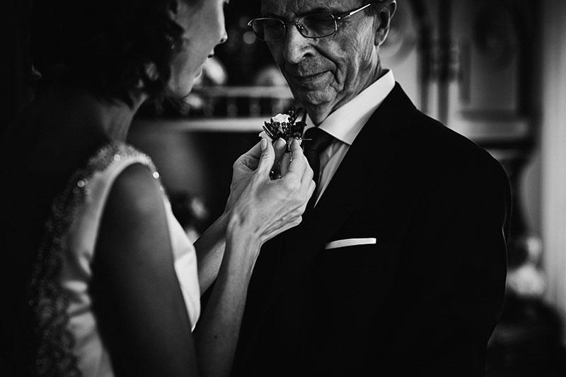 padrino detalle boda tudela